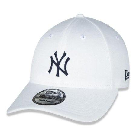 BONE NEW ERA ORIGINAL 920 SN BRIGHT BADGE LOGO NEYYAN WHI MBI20BON062