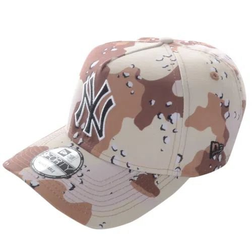 BONE NEW ERA ORIGINAL 940 AF SN DESERT CAMO FULL NEYYAN MBI20BON049