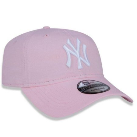 BONÉ NEW ERA ORIGINAL 920 NEW YORK YANKEES - ROSA MBV18BON328