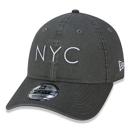 BONE NEW ERA ORIGINAL 940UNST NEW ERA WASHED DUCK NYC MOS SS20 NEP20BON109