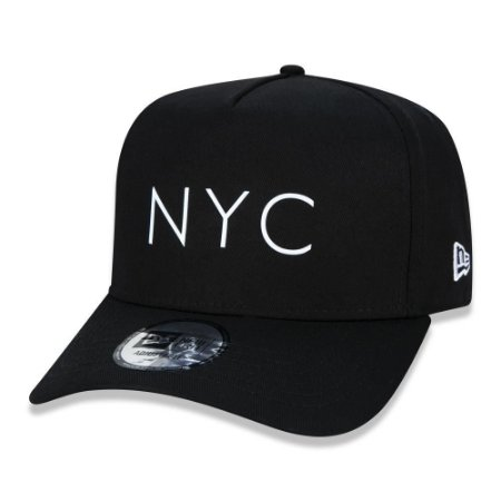 BONE NEW ERA ORIGINAL 940KF NEW ERA NYC TPU WHITE BLK SS20 NEP20BON101