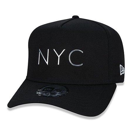 BONE NEW ERA ORIGINAL 940KF NYC TPU SILVER BLK SS20 NEP20BON100