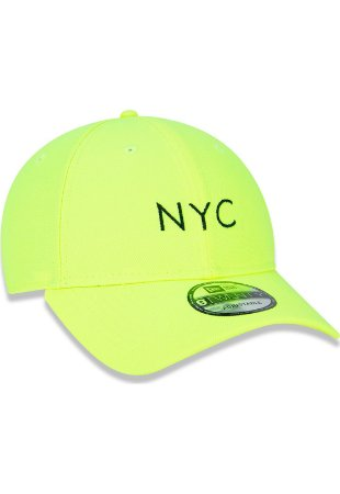 BONE NEW ERA ORIGINAL 920 ST SIMPLE FLUOR NYC UPY NEI20BON152