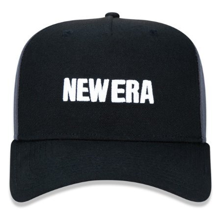 BONE NEW ERA ORIGINAL 940 AF SN SIMPLE SIGN  BLK NEI20BON004