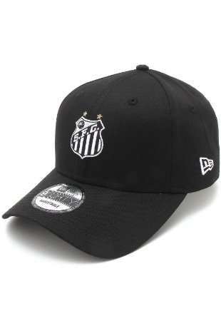 BONE NEW ERA ORIGINAL 940 SN  ESCUDO FRONTAL SAN BCO NEI19BON076