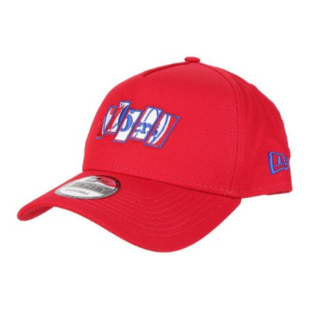 BONÉ NEW ERA ORIGINAL 940 PHILADELPHIA 76ERS NBV20BON066