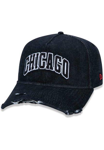 BONÉ NEW ERA ORIGINAL 940 CHICAGO BULLS NBV20BON008