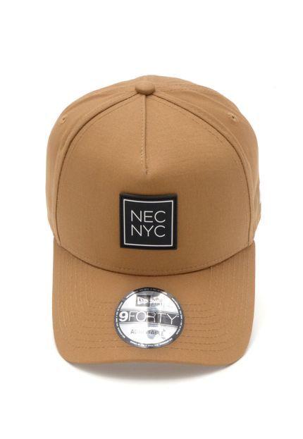 BONE NEW ERA ORIGINAL 940 AF SN VERANITO NEC NYC WHT NEV19BON144