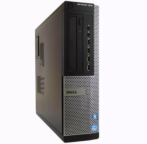 """Cpu Dell Optiplex Core I5 8gb Ddr3 Ssd 240gb + Monitor 19"""""""