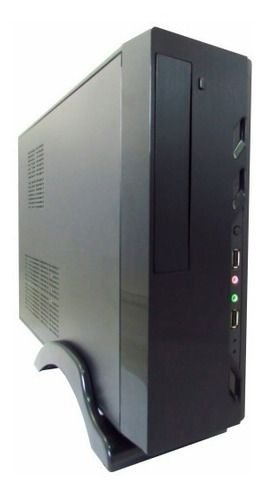 Pc Computador Cpu Intel Core I5 + Ssd 240, 8gb Memória Ram