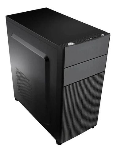 Pc Computador Cpu Intel Core I5 +ssd 240gb, 8gb, Monitor 19