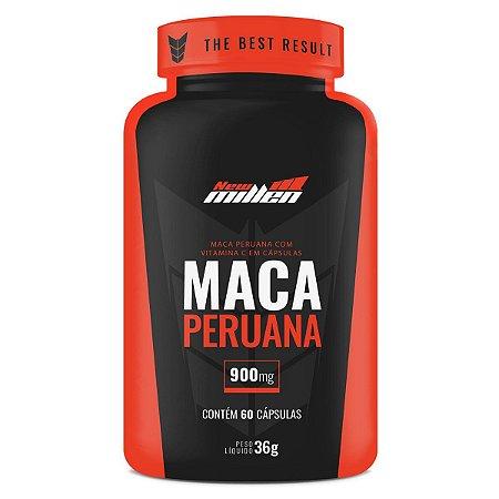 MACA PERUANA (60cps) - NEW MILLEN