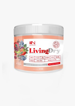 LIVINGDRY (210g) - EMIPRE NUTRITION