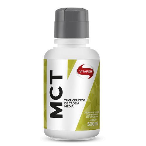 MCT - VITAFOR - 500ML