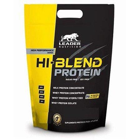 Hi Blend Protein (900g) - Leader Nutrition