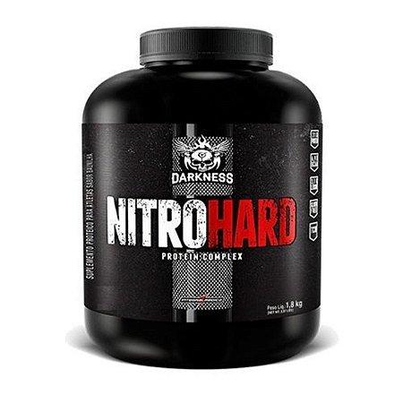 NITRO HARD (1,8 Kg) - LINHA DARKNESS INTEGRALMÉDICA