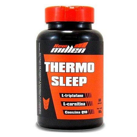 THERMO SLEEP (60Caps) - NEW MILLEN
