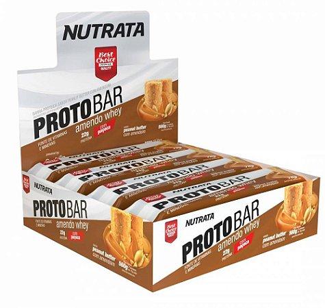 PROTOGAR CX 8UN - NUTRATA