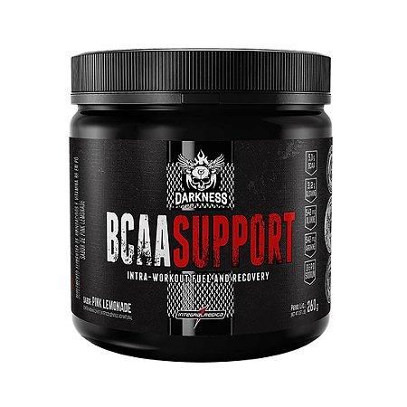 BCAA SUPPORT (260G) - DARKNESS