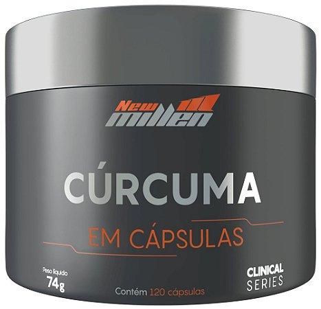 CÚRCUMA (74g)  - NEW MILLEN