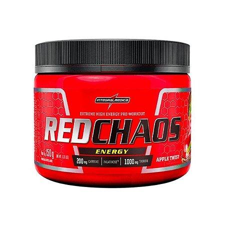 RED CHAOS ENERGY (150g) - INTEGRALMEDICA