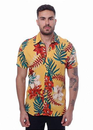 Camisa Viscose Corumbá
