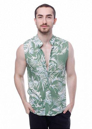 Camisa Viscose Machão Pantanal