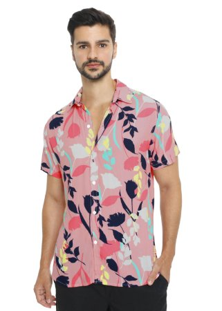 Camisa Viscose Murici