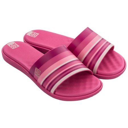 Chinelo Zaxy To Be Slide - Rosa II