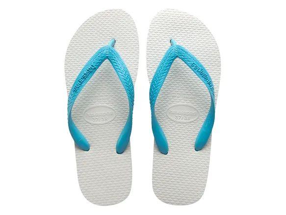 Havaianas Tradicional - Azul