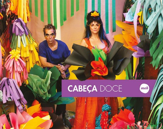 "<span class=""bn"">Cabeça doce</span><span class=""as"">MEB – Música Extemporânea Brasileira</span>"
