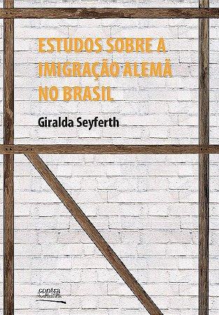 "<span class=""bn"">Estudos sobre <br>a imigração alemã no Brasil</span><span class=""as"">Giralda Seyferth</span>"