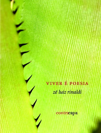 "<span class=""bn"">Viver é poesia</span><span class=""as"">Zé Luiz Rinaldi</span>"