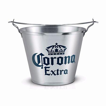 Balde cerveja Corona Extra