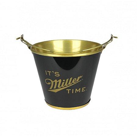 Balde cerveja Miller