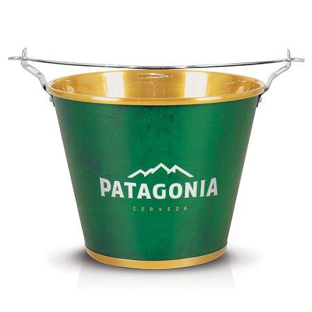Balde cerveja Patagônia