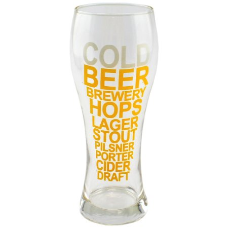 Copo Joinville Cold Beer