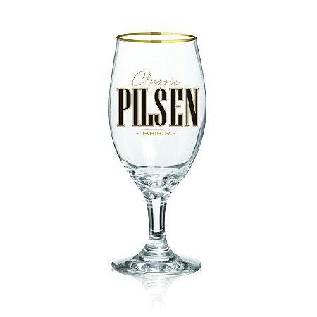 Taça Windsor Classic Pilsen com filete