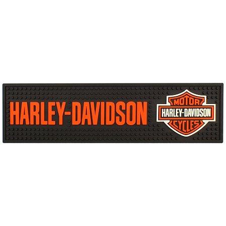 Tapete de borracha Bar Harley-Davidson