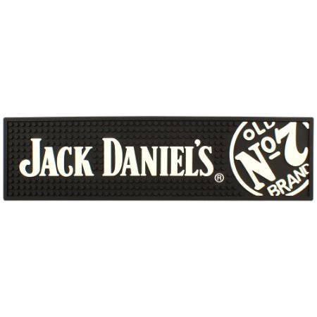 Tapete de borracha Bar Jack Daniels
