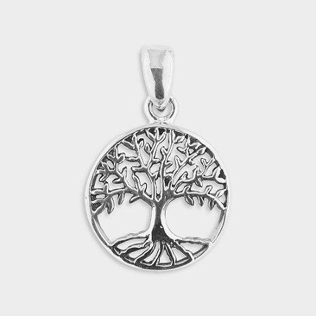 Pingente Árvore da Vida em Prata 925
