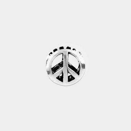 Charm Paz e Amor Prata 925