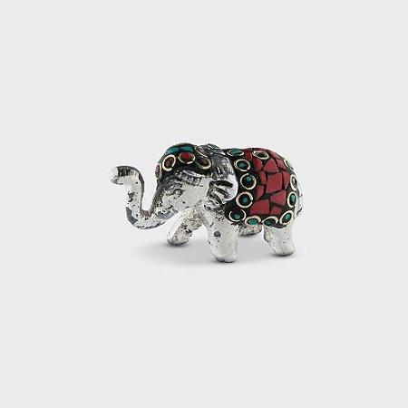 Incensário Elefante Indiano