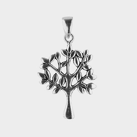 Pingente Místico Árvore da Vida em Prata 925
