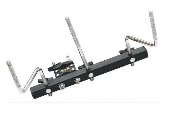 Mini Rack Torelli p/ Percussão c/ 3 Hastes TA453