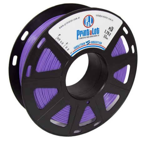 PLA Violeta 1.75 mm