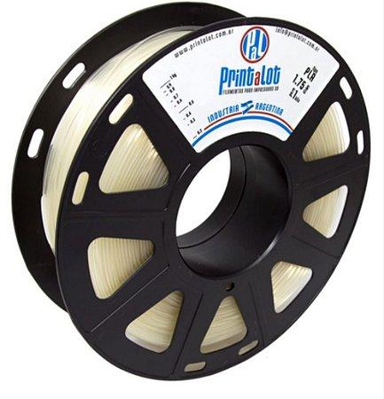 PLA Natural 1.75mm (1kg)