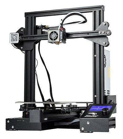 Ender 3 pro + placa 32Bits