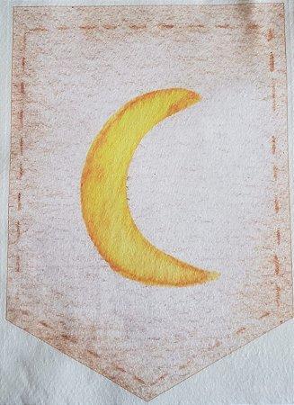 Flamula Boho Lua