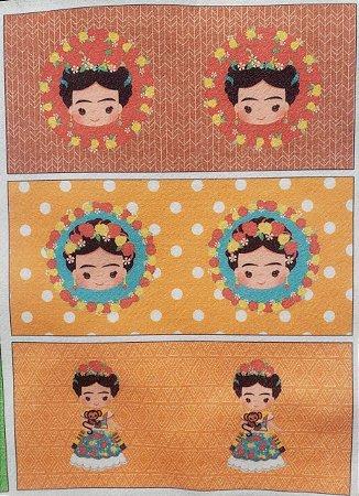 Capa para Caneca Frida 2